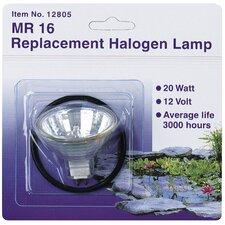 Halogen Replacement Bulb