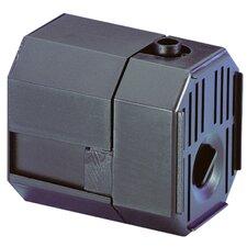80 GPH Magnetic Drive Utility Pump