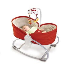 3 in 1 Rocker Napper Infant Seat
