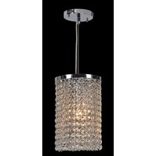 Prism 1 Light Chandelier