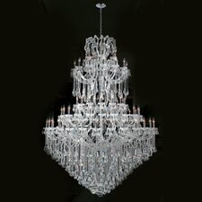 Maria Theresa 84 Light Crystal Chandelier