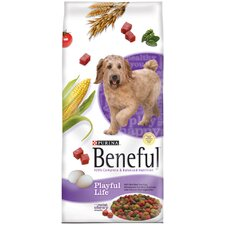 Playful Life Adult Formula Dry Dog Food