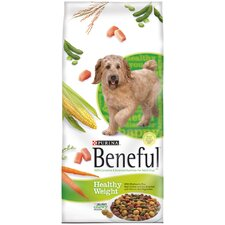 <strong>Beneful</strong> Healthy Weight Dry Dog Food