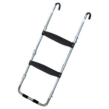 "2 Rung Step 45"" Trampoline Ladder"