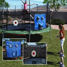 Trampoline Sports Arena Accessory Kit