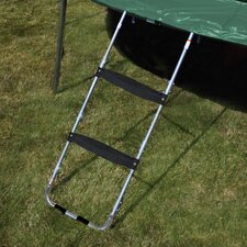 "<strong>Skywalker Trampolines</strong> 2 Rung Step 45"" Trampoline Ladder"