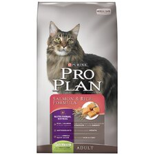 Total Care Salmon and Rice Cat Food (16-lb bag)