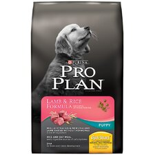 Puppy Lamb and Rice Dry Dog Food