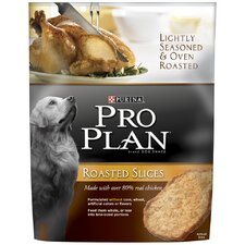 Roasted Slices Chicken Dog Snacks