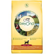 Beyond Chicken & White Meat / Barley Dry Dog Food (14-lb bag)