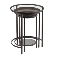 Holly and Martin Ocelle 2 Piece Nest of Table