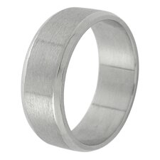 Comfort Fit Band Ring