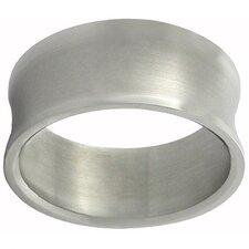 Flared Band Ring