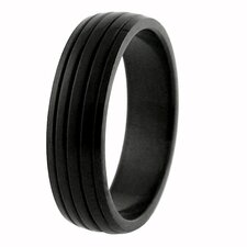 Lined Comfort Fit Band Ring