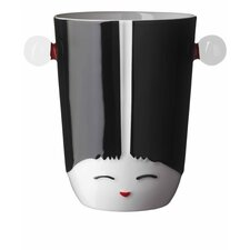 <strong>QDO</strong> Kokeshi Girl Thermal Cup