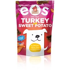Eos Turkey & Sweet Potato Dog Treats