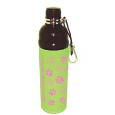 Green Paws Pet Water Bottle (750ml)