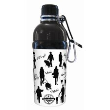 Walk Pet Water Bottle (500ml)