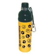 Yellow Paws Pet Water Bottle (750ml)