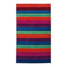 Multistripes Beach Towel