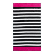 Scandic Beach Towel