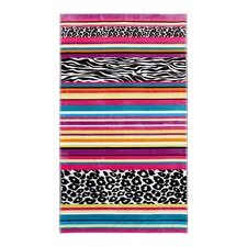 Safari Beach Towel