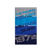 Pacific Beach Towel