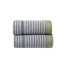 Drop 3 Piece Towel Set