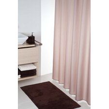 Liso Shower Cotton Curtain