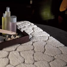 Pebble Natural Bath Rug