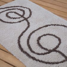Ethnic Bath Multi Rug