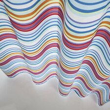 Lollypop Shower Curtain in Multicolour