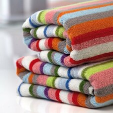 Lollypop Bath Towels