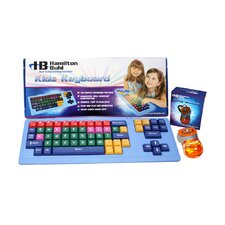 Kids Keyboard and Mouse Set