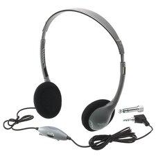 SchoolMate Personal Mono / Stereo Headphone