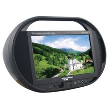 Sound Vision DVD / CD Player with Built-In Screen, USB / SD / MP3 / MP4