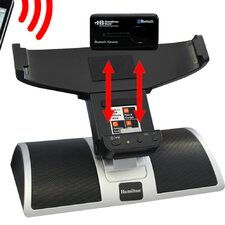 iPad / iPod / iPhone Speaker Dock and Bluetooth Wireless Receiver