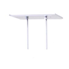 Camera Stand Rolling Flat Panel TV Stand