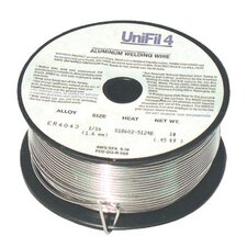 Aluminum Cut Lengths and Spooled Wires - 4043 .030x13 (16#spool)