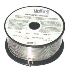 Aluminum Cut Lengths and Spooled Wires - 5356 .035 x 16#(16lb spool)