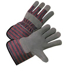 2000 Series Leather Palm Gloves - 3264 leather palmglove 4 1/2