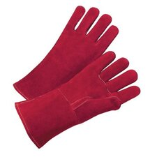 Premium Leather Welder'S Gloves 9400 Select Shoulder Welder: 101-3020 - 9400 select shoulder welder