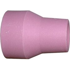 Cups - 14n58 alumina nozzle 5/16in