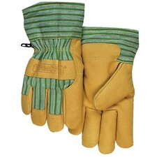 Cold Weather Gloves - cw-777-xl pigskincold weather glove