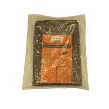 Protective Tarps - 8'x12' 12-oz. w.r.m.r. brown canvas tarp