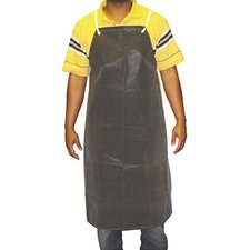 Hycar Bib Apron With Cloth Backing