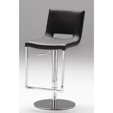 Ozar Adjustable Bar Stool