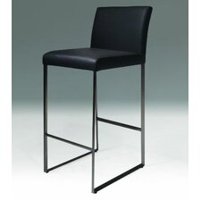 "Tate 30"" Bar Stool with Cushion"