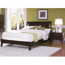 <strong>Home Image</strong> Harbor Platform Bedroom Collection
