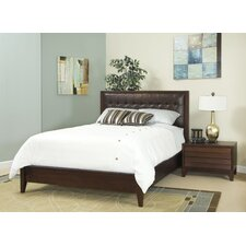 Island Panel Bedroom Collection